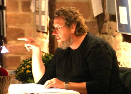 Helmut Stauder